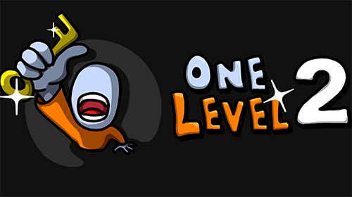One level 2: Stickman jailbreak Screenshot