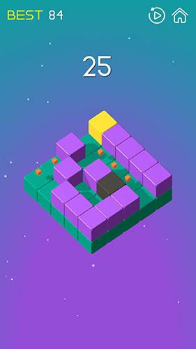Slide cube! für Android