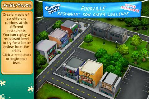 Abenteuer-Spiele: Lade Koch Quest auf dein Handy herunter