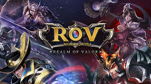 Realm of valor Screenshot