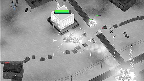 Operation: Anka captura de pantalla 1