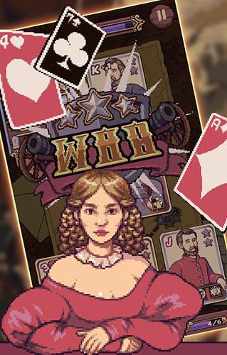 Online Uncivil war TCG: Trading card game für das Smartphone