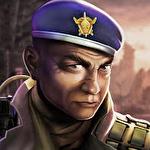 Edge of combat icon