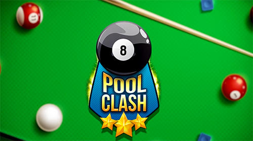 Pool clash captura de pantalla 1