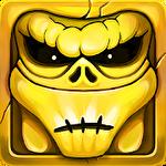 Zombie Run HD icône