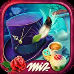 Hidden objects Wonderland: Fairy tale games ícone
