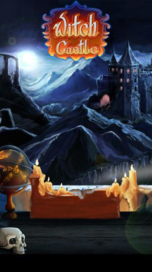 Witch castle: Magic wizards Screenshot
