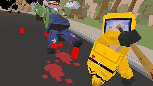 Deadland: Fate of survivor für Android