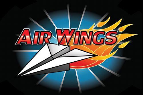 logo Ailes aériennes
