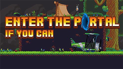 Enter the portal: If you can Screenshot