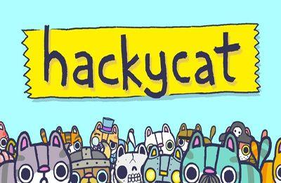 logo Hackycat