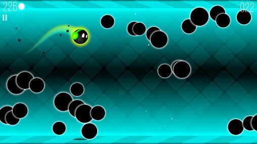 Arcade-Spiele Dash till puff 2 für das Smartphone