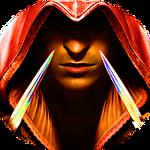 Ninja warrior: Creed of ninja assassins icon