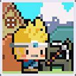 Pixel survive icône