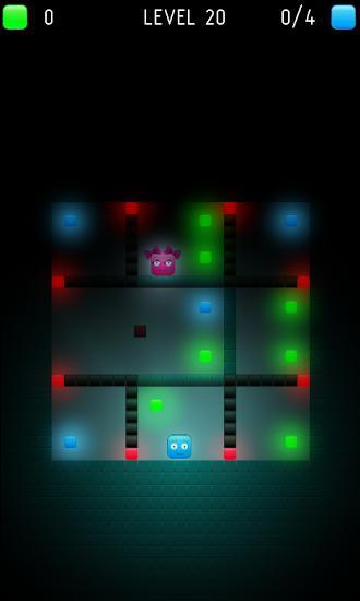 Juegos de arcade Box Bob para teléfono inteligente