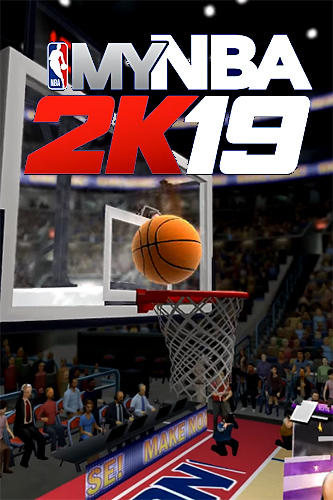Screenshot Mein NBA 2K19 auf dem iPhone