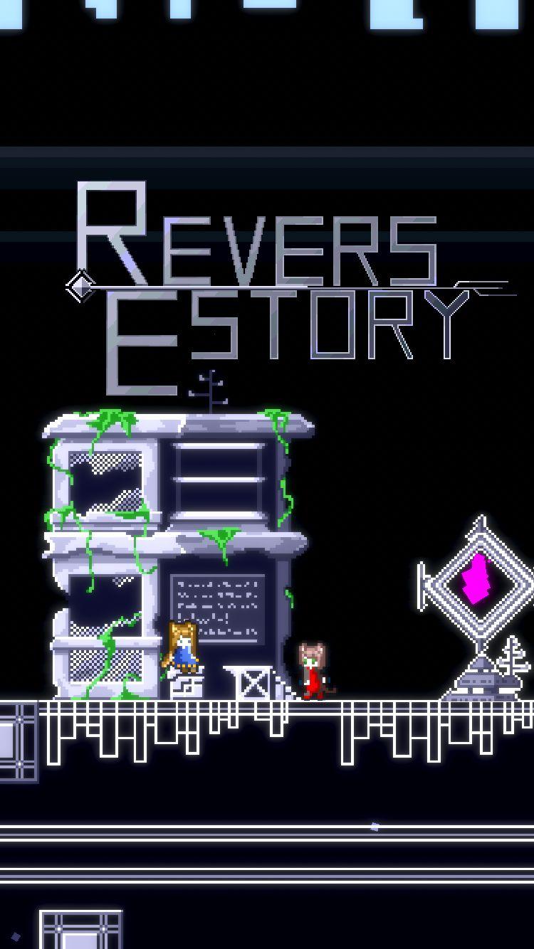 ReversEstory captura de pantalla 1