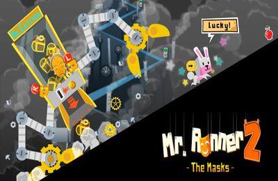 logo Hr. Renner 2: Die Masken