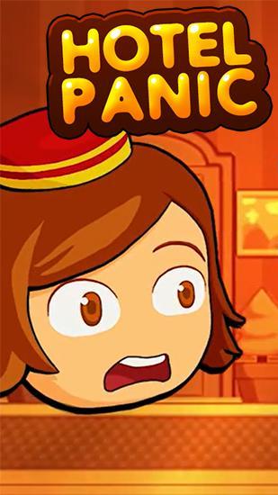 Hotel panic screenshot 1