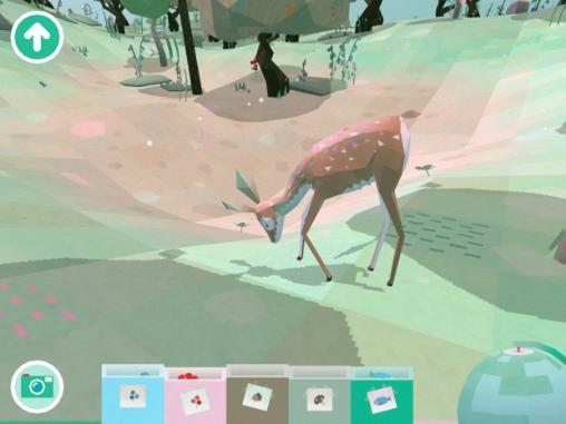 Toca: Nature for Android