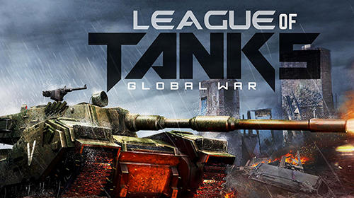 League of tanks: Global war screenshot 1