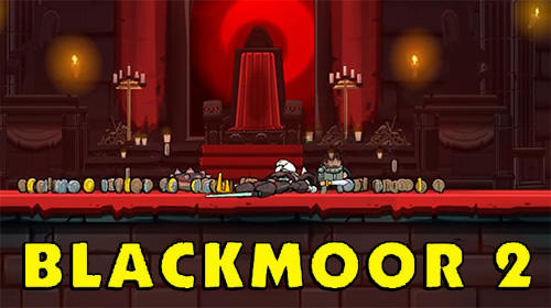 Blackmoor 2 screenshot 1