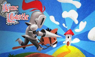 Lame Castle HD screenshot 1