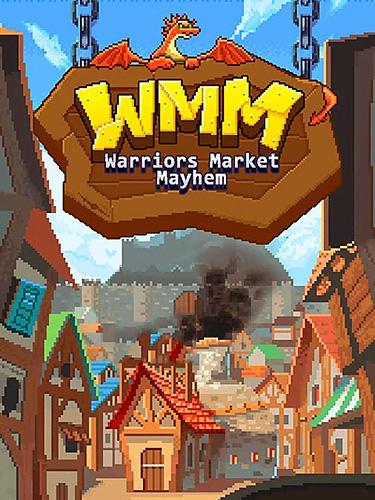 Warriors' market mayhem Screenshot