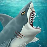 Shark world ícone