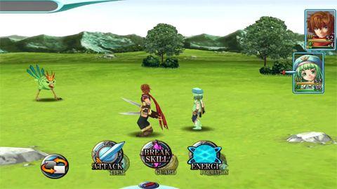 RPG Alphadia génesis 2