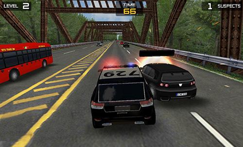 Police simulator 3D screenshot 2