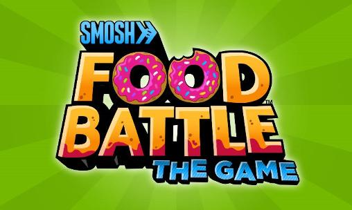 Smosh: Food battle. The game ícone
