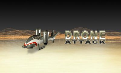 Drone Attack captura de tela 1