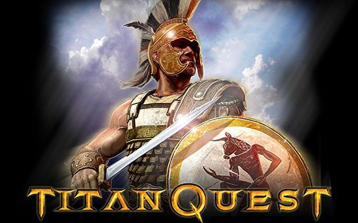 logo Titanquest