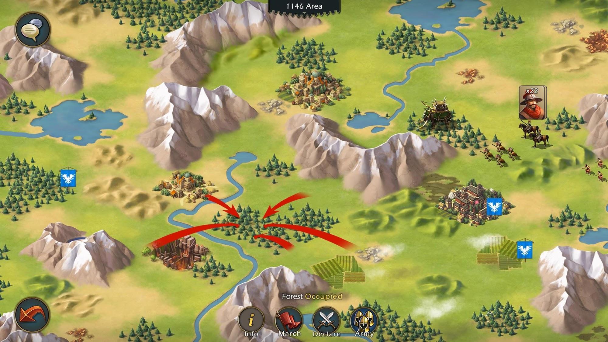 Sim Empire скріншот 1