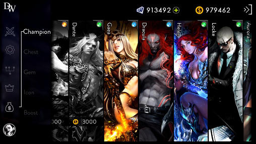 Ace of arenas para Android