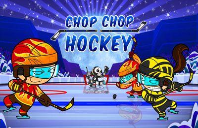 logo Eishockeygame