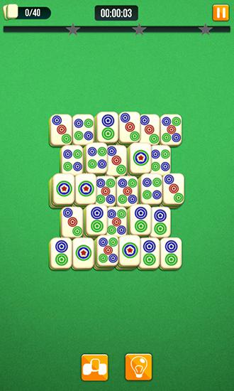 Маджонг игры Mahjong to go: Classic game на русском языке