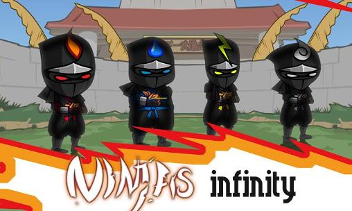 Ninjas: Infinity Screenshot