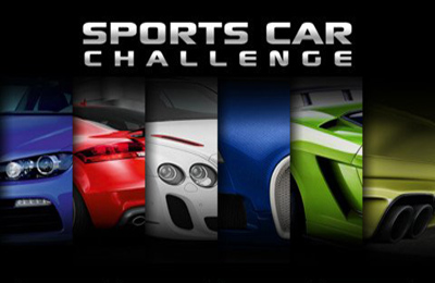 Screenshot Sports Car Challenge on iPhone