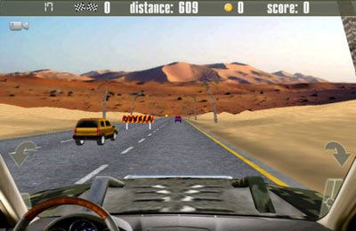 : descargar Coches locos 2 para iPhone