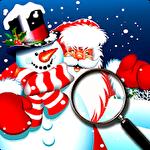 Иконка Christmas: Hidden objects