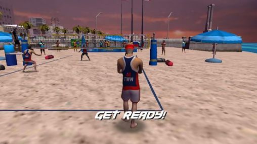 Volleyball: Extreme edition для Android
