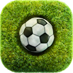 Slide soccer icono