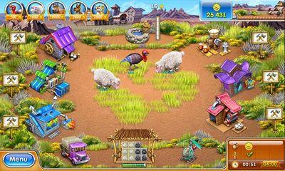 Farm Frenzy 3 Screenshot