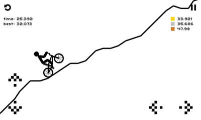 Draw Rider captura de tela 1