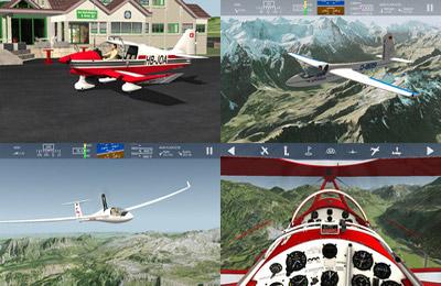 Simulador de vuelos FS