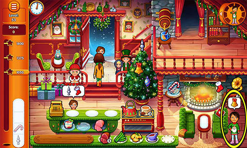 Delicious: Emily's Christmas carol for Android
