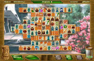 Board games: download Mahjong Artifacts: Chapter 2 to your phone