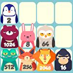 2048 beat icon